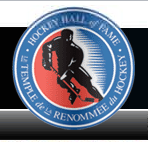 Logo for Hockey Hall of Fame