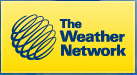 Logo for Drayton Weather